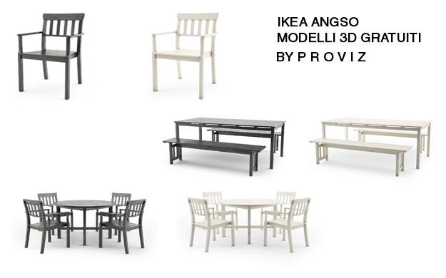 Casa immobiliare accessori ikea progetti 3d for Progettazione mobili 3d
