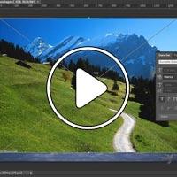 Clicca per Visualizzare Subito: Regolazioni di Maschere e Smart Object di Photoshop