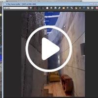 Impostazioni di Render Notturno con 3DS MAX e Vray