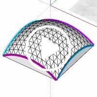 Clicca per Visualizzare Subito: Introduzione agli Extrusion Tools di Sketchup!
