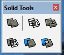 solid tools sketchup