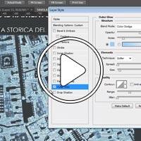 Clicca per Visualizzare Subito: Opzioni di Fusione sui layer in Photoshop